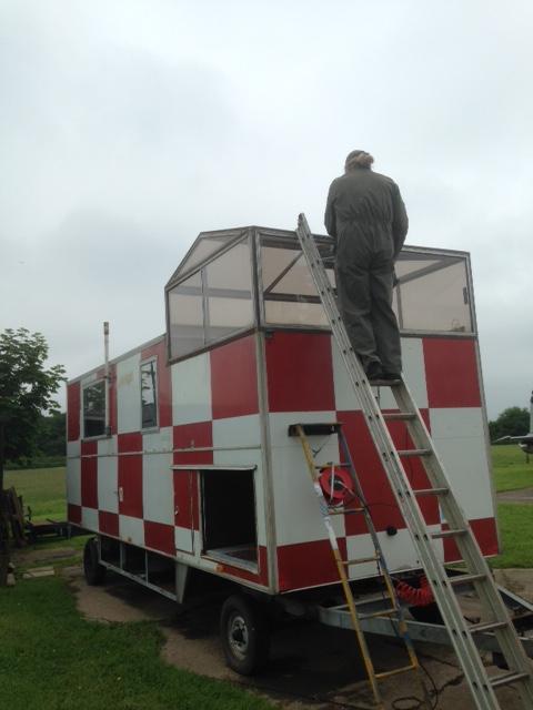Jonty caravan Jun16