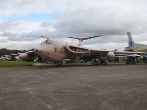 One of the many other heavy metal atrractions at Bruntingthorpe - Victor XM715